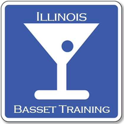 online illinois basset training | only $7.95 for license